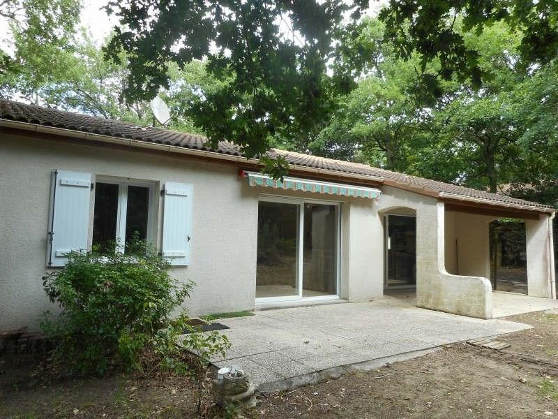 Vente maison / villa St augustin 280000€ - Photo 1