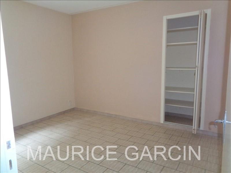 Verhuren  appartement Orange 750€ CC - Foto 4