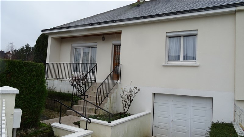 Vente maison / villa Joue les tours 210 000€ - Photo 1