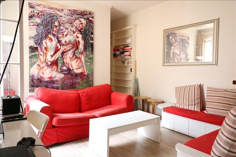 Location appartement Paris 7ème 1450€ CC - Photo 2