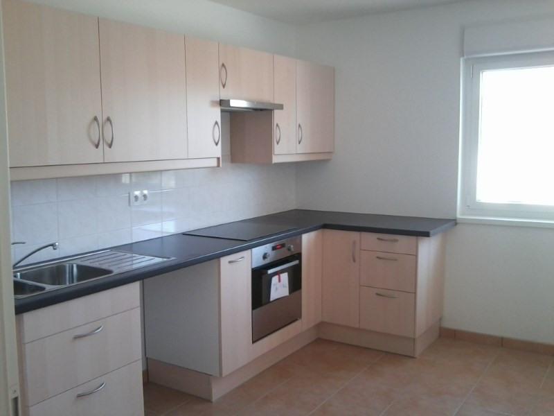 Location appartement Holtzheim 905€ CC - Photo 1