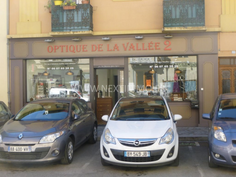 Vente boutique Roquebillière 128000€ - Photo 25