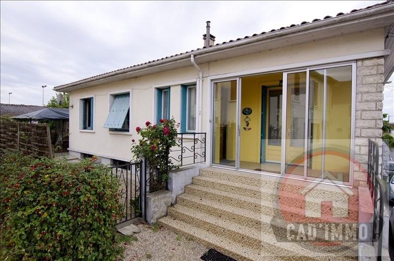 Vente maison / villa La force 102750€ - Photo 1
