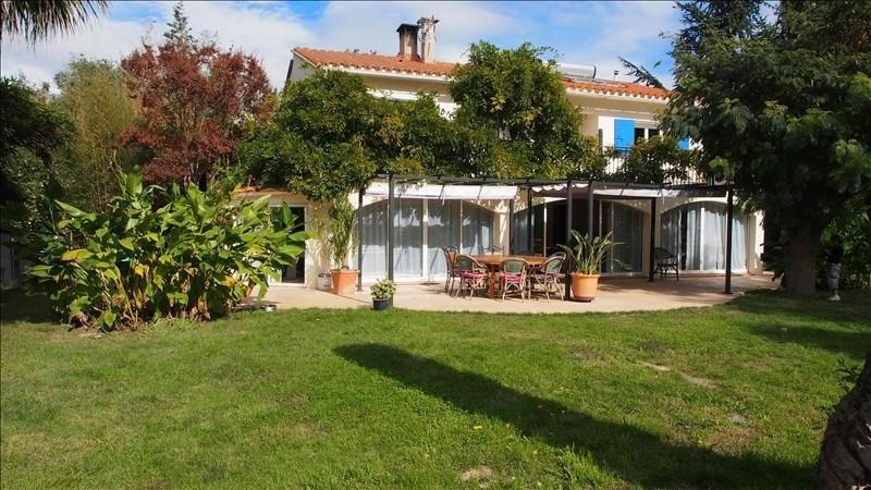Vente de prestige maison / villa Palau del vidre 599000€ - Photo 1