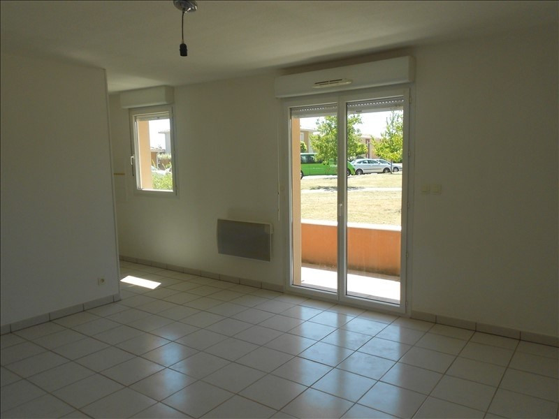 Sale apartment St lys 79 900€ - Picture 2