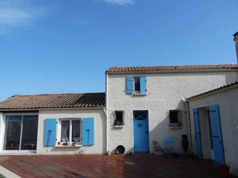 Sale house / villa La tremblade 305750€ - Picture 13