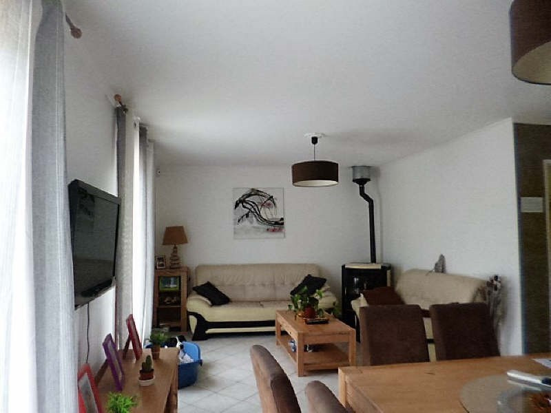Vente maison / villa Marines 221 000€ - Photo 2