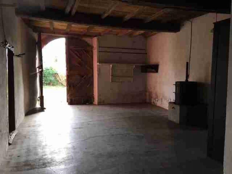Sale house / villa Tardets sorholus 98000€ - Picture 7