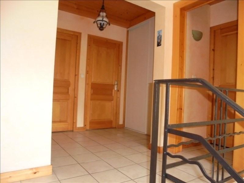 Sale house / villa Scionzier 315000€ - Picture 8