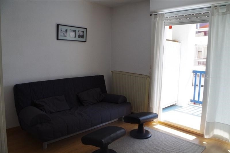 Vente appartement Hendaye 99 000€ - Photo 4
