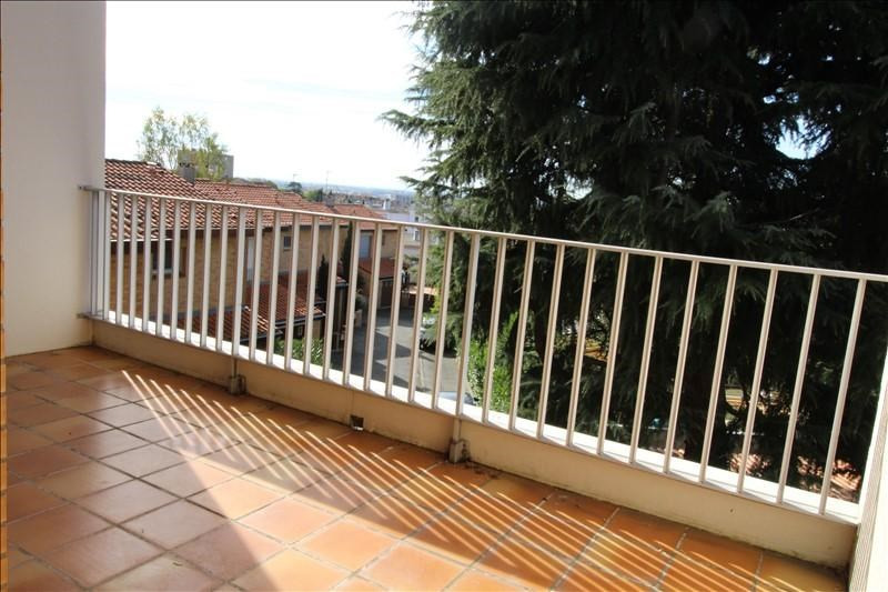 Sale apartment Toulouse 184000€ - Picture 8