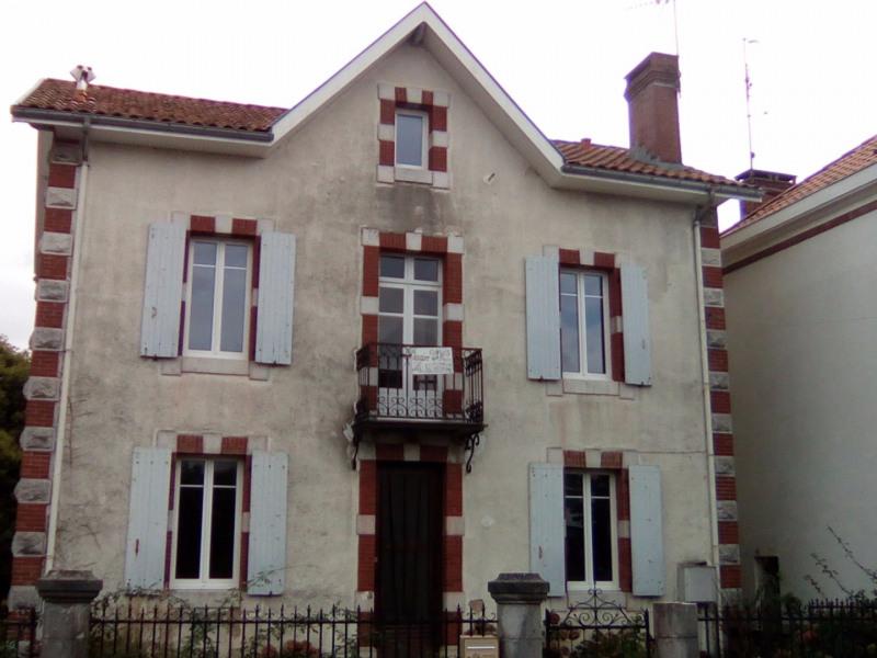 Vente maison / villa Habas 138800€ - Photo 1