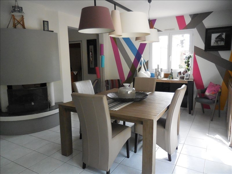 Sale house / villa St brevin les pins 449350€ - Picture 1