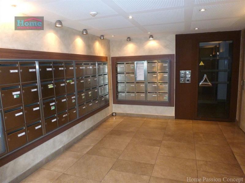 Sale apartment Sartrouville 239000€ - Picture 7