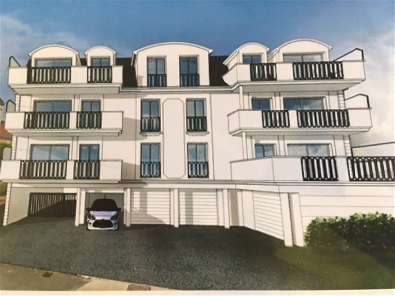 Sale apartment Ste genevieve des bois 330720€ - Picture 2