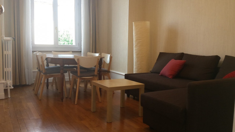 Rental apartment Annecy 1500€ CC - Picture 6