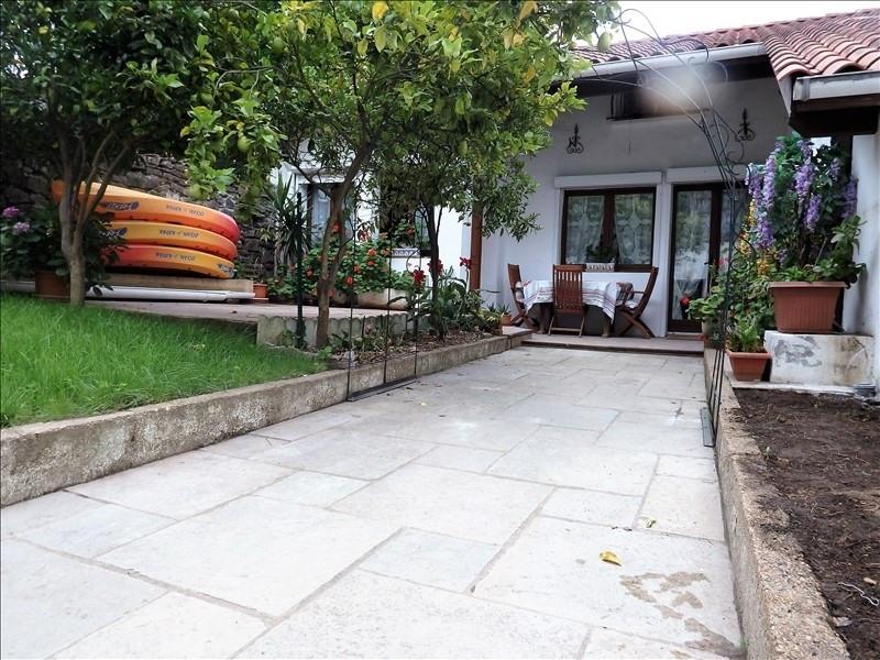 Vente maison / villa Hendaye 365000€ - Photo 3