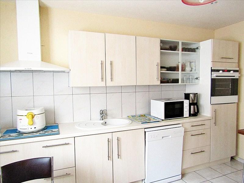 Sale house / villa Raon l etape 142100€ - Picture 3