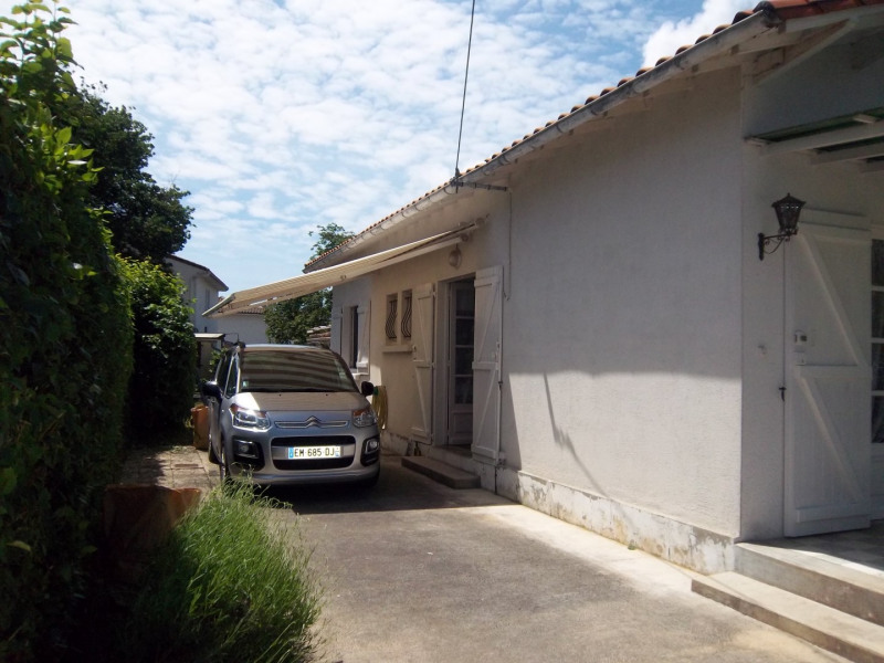 Sale house / villa La tremblade 171 350€ - Picture 20