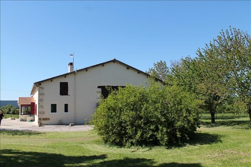 Sale house / villa Bazas 420000€ - Picture 1