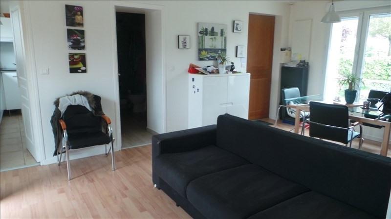 Investment property apartment St jean les deux jumeaux 88000€ - Picture 2