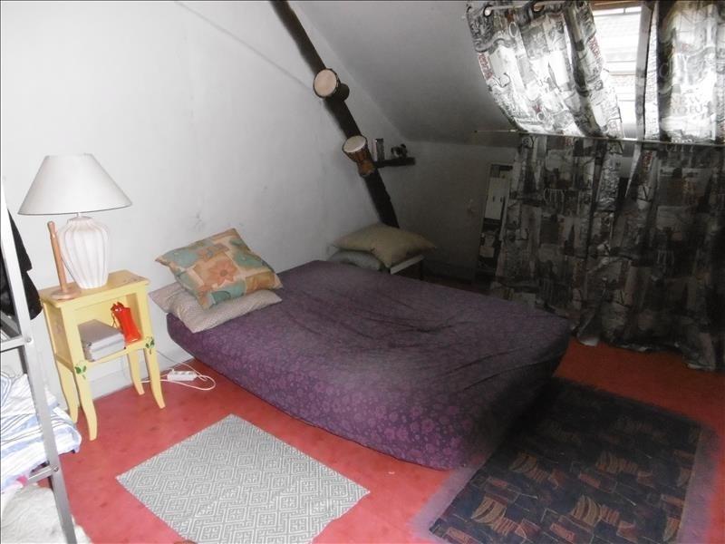 Vente maison / villa Sin le noble 156750€ - Photo 3