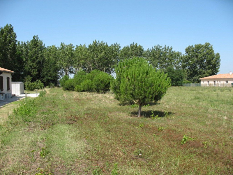 Sale site Arvert 76 000€ - Picture 1