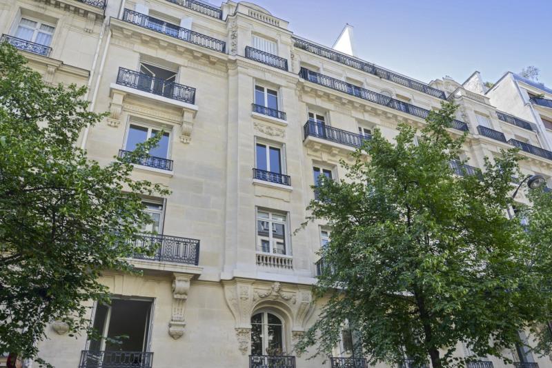 Verkoop van prestige  appartement Paris 16ème 2049000€ - Foto 11