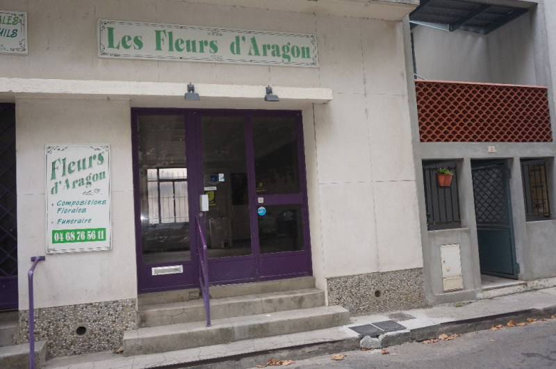 Location local commercial Bram 350€ +CH - Photo 4