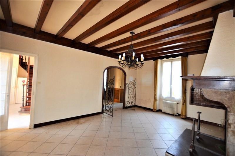 Sale house / villa Port de lanne 334000€ - Picture 2