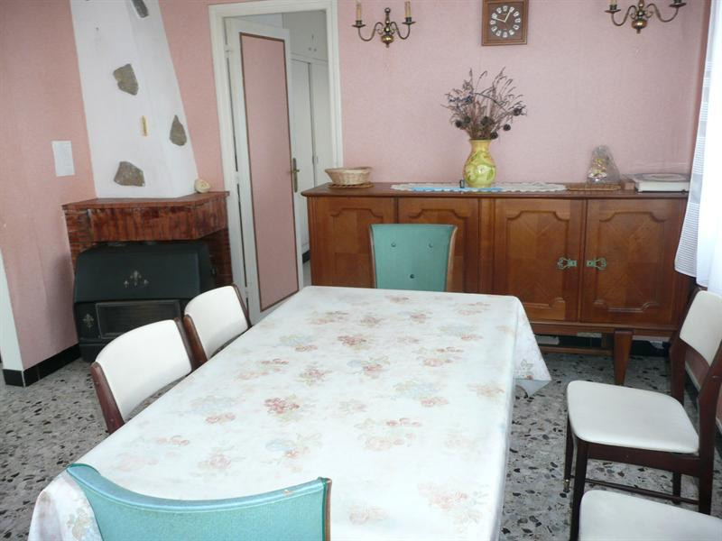 Vacation rental house / villa Stella plage 222€ - Picture 2