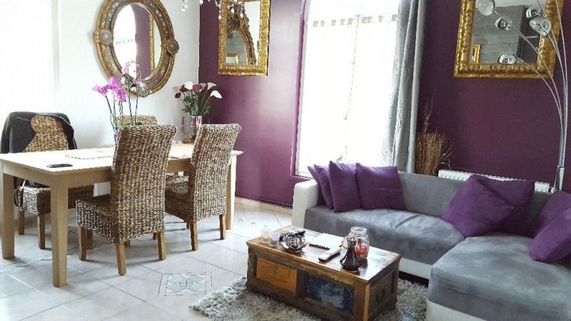 Sale house / villa Rainvillers 188000€ - Picture 2