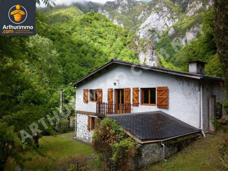 Vente maison / villa Ferrieres 119990€ - Photo 1