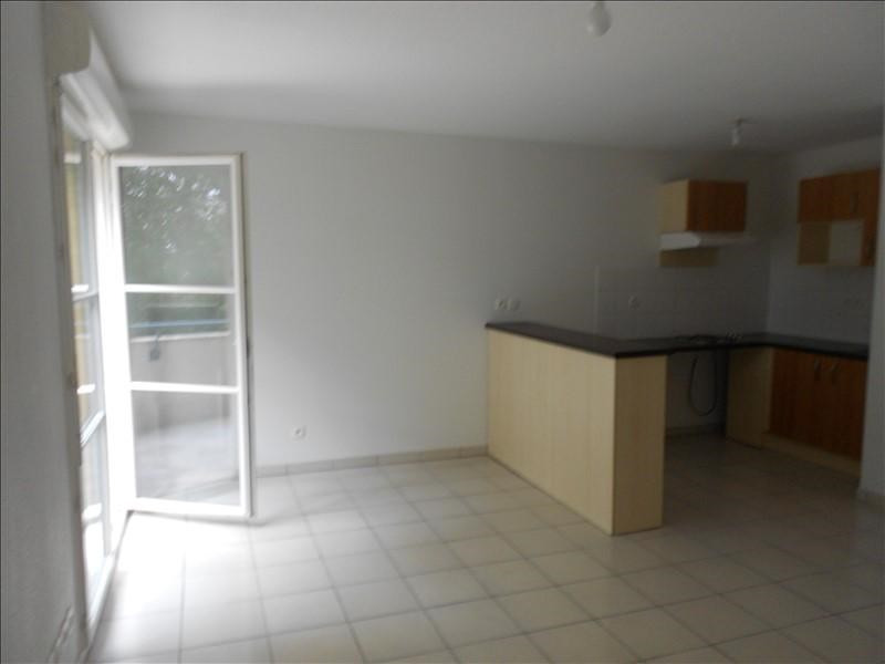 Sale apartment Fonsorbes 104500€ - Picture 4