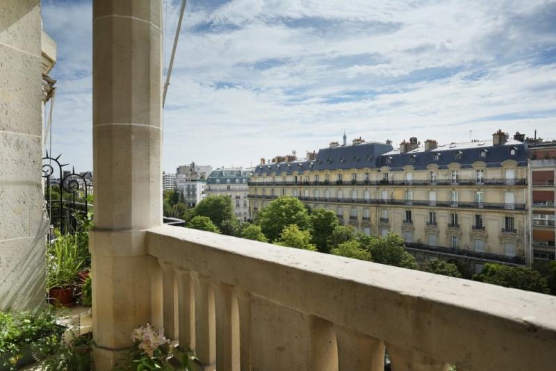 Vente de prestige appartement Paris 16ème 4900000€ - Photo 4