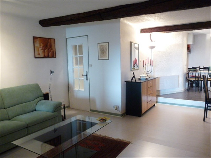 Sale apartment Cabries 220 000€ - Picture 2