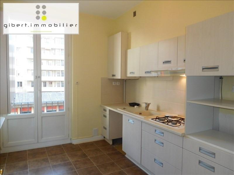 Location appartement Le puy en velay 800€ CC - Photo 2