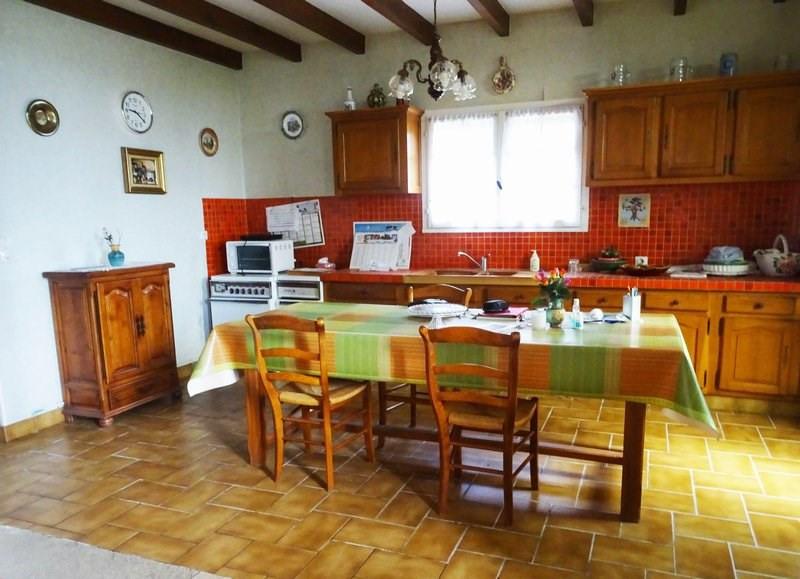 Sale house / villa Quinsac 236000€ - Picture 1