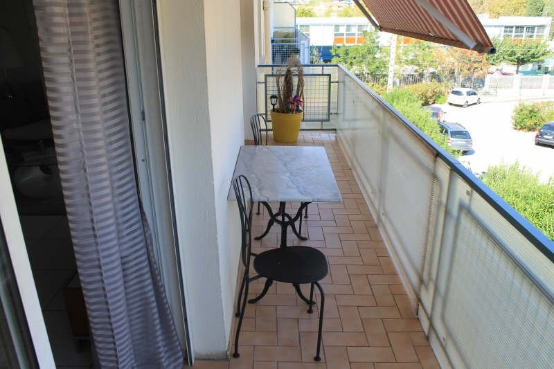 Sale apartment La garde 190 000€ - Picture 3