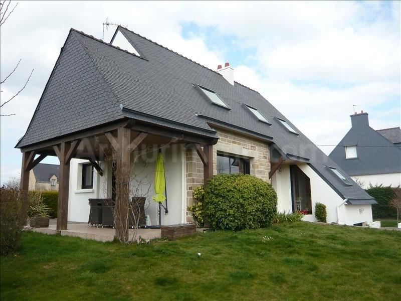 Sale house / villa Camors 230000€ - Picture 2