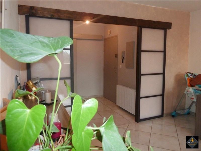 Rental apartment Loyettes 695€ CC - Picture 5