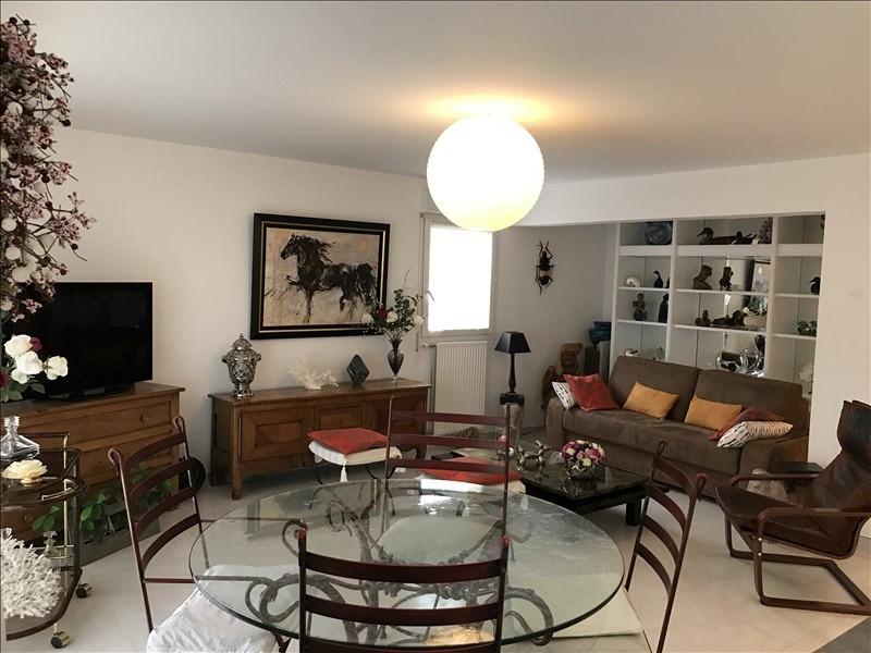 Sale apartment St jorioz 462000€ - Picture 1