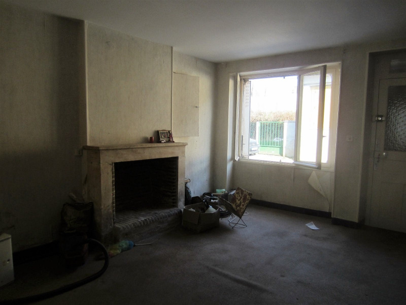 Vente Maison 3 pièces 75m² Lignieres