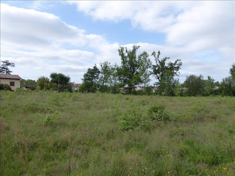 Vente terrain Montauban 135 000€ - Photo 2