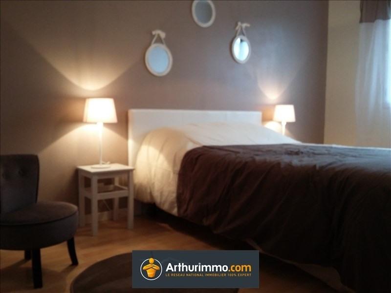 Sale house / villa Morestel 235000€ - Picture 6