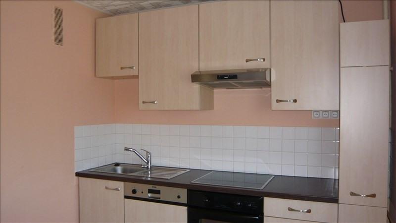 Vermietung wohnung Kingersheim 590€ CC - Fotografie 1