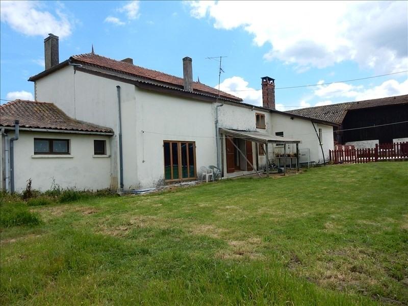 Vendita casa Langon 306600€ - Fotografia 8