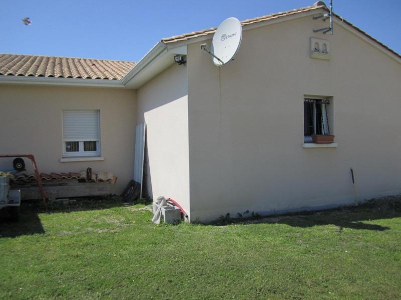 Sale house / villa Barbezieux-saint-hilaire 196500€ - Picture 10