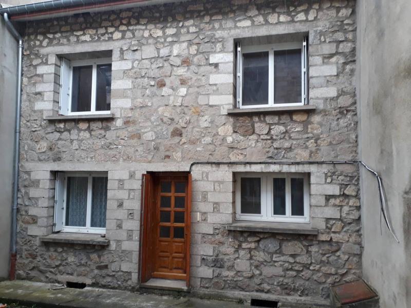 Vente maison / villa Jonzieux 76000€ - Photo 1