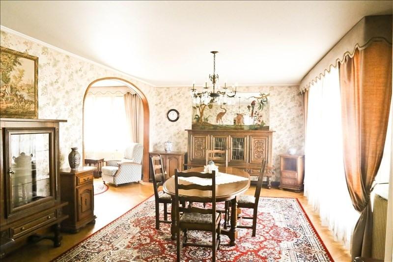Vente maison / villa Fontenay tresigny 234000€ - Photo 2